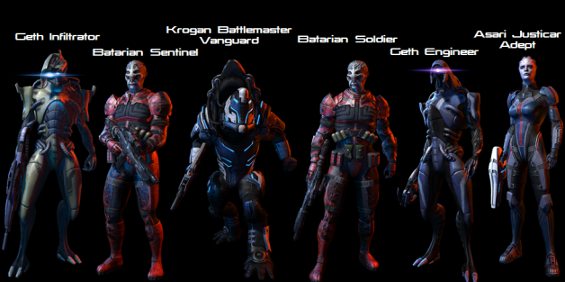 mass effect 3 resurgence