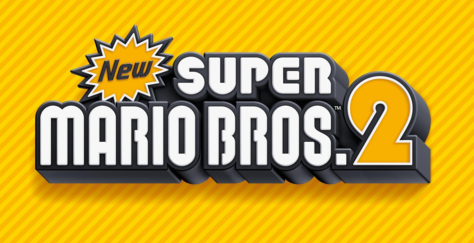Super Mario Bros 2 Wallpaper
